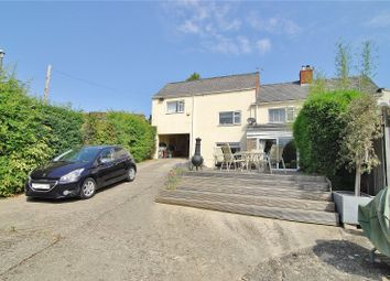 Thumbnail 4 bed semi-detached house for sale in Etheldene Road, Cashes Green, Stroud, Gloucestershire