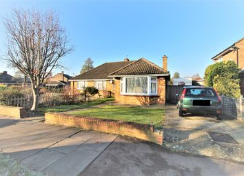 Thumbnail 2 bed semi-detached bungalow for sale in Benhall Avenue, Cheltenham, Gloucestershire