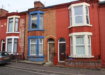 Thumbnail 2 bed terraced house for sale in Cameron Street, Kensington, Liverpool