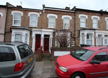 Thumbnail 1 bed flat to rent in Hartham Road, London
