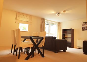 Thumbnail 2 bed flat to rent in Stretton Mansions, Glaisher Street, Millenium Quay