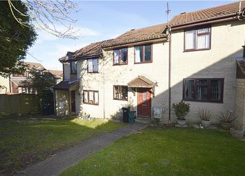 Thumbnail 2 bed terraced house for sale in St. Marys Rise, Writhlington BA33Pd