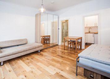 Thumbnail  Studio to rent in Boscombe Road, Shepherds Bush, London