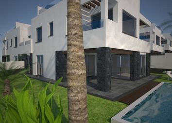 Thumbnail 4 bed villa for sale in Spain, Tenerife, Arona