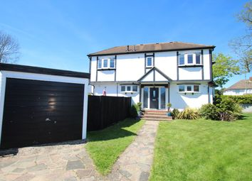 Thumbnail 5 bed semi-detached house for sale in St Francis Close, Petts Wood, Orpington