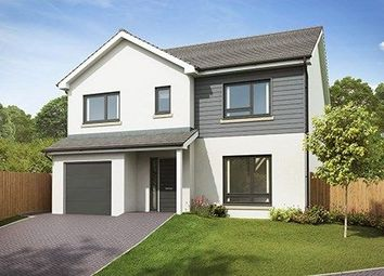 Thumbnail 4 bed detached house for sale in All Saints Park, Lonan, Laxey, Isle Of Man