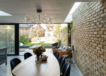 Thumbnail 3 bed semi-detached house for sale in Broomfield Place, London