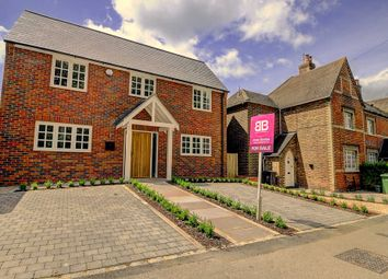 Thumbnail 4 bed detached house for sale in High Street, Chinnor