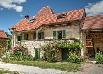 Thumbnail 3 bed property for sale in Villefranche De Rougerie, Aveyron, 12200, France