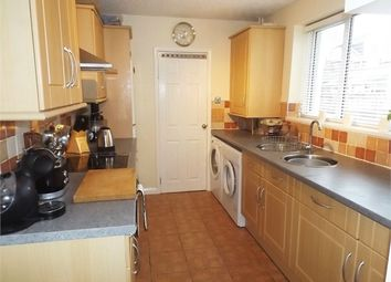 Thumbnail 2 bed cottage for sale in Robert Street, New Silksworth, Sunderland, Tyne And Wear