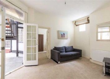 Thumbnail 1 bed flat to rent in Strathmore Court, Park Road, St Johns Wood, London