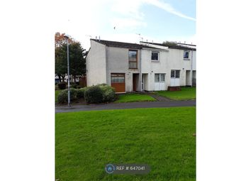 Thumbnail 2 bedroom end terrace house to rent in Sundrum Place, Kilwinning