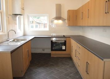 Thumbnail 3 bedroom property to rent in Richmond Street, Southend-On-Sea