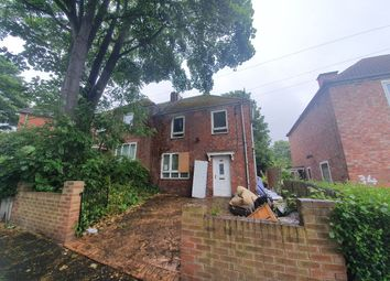 3 bed semi-detached house for sale in Pendower Way, Pendower, Newcastle Upon Tyne NE15
