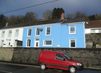 Thumbnail 3 bed semi-detached house for sale in Graig Road, Godrergraig, Swansea.