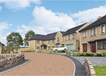 "Thumbnail 5 bed detached house for sale in ""The Kirkham"" at Norwood Avenue, Menston, Ilkley"