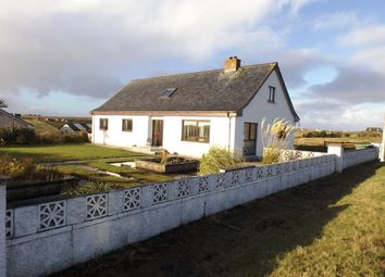 Thumbnail 5 bed detached house for sale in Upper Bayble, Isle Of Lewis