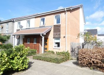 Thumbnail 2 bed terraced house to rent in April Courtyard, Shrove Pass, Gateshead