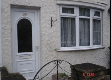 Thumbnail 3 bed semi-detached house to rent in Queens Road, Waltham Cross
