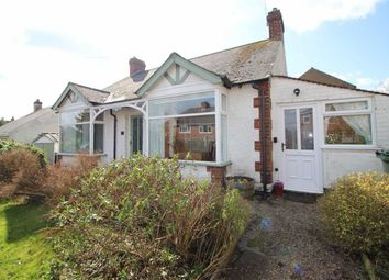 Thumbnail 3 bed detached bungalow for sale in Laund Nook, Belper