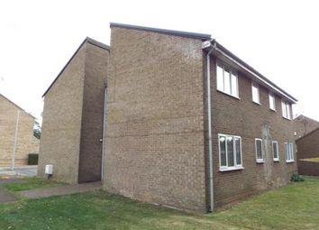 Thumbnail 1 bedroom flat for sale in Heacham, King's Lynn, Norfolk