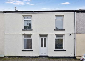 Thumbnail 2 bedroom terraced house for sale in North Avenue, Aberdare, Rhondda Cynon Taff