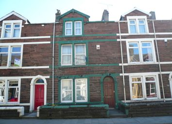 Thumbnail 4 bedroom town house for sale in Ross View, Main Road, High Harrington, Workington