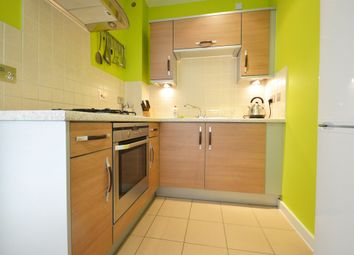 Thumbnail 1 bed flat for sale in Main Street, Dickens Heath, Shirley, Solihull