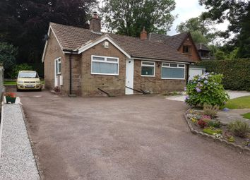 2 bed detached bungalow for sale in Lancaster Road, Newbold, Chesterfield S41