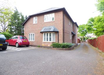 Thumbnail 1 bed flat to rent in Pottery Close, Denmead, Waterlooville