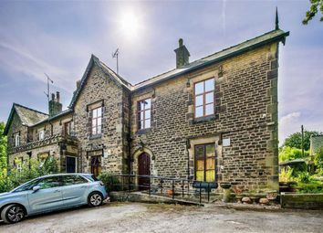 Thumbnail 2 bed flat for sale in Flat 4, The Elms, 11A Collegiate Crescent, Sheffield