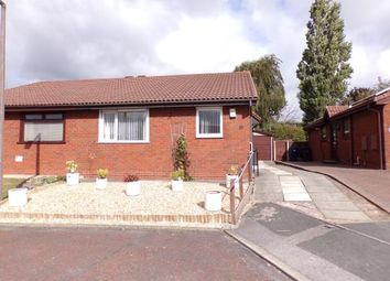 Thumbnail 2 bed bungalow for sale in Pearfield, Leyland
