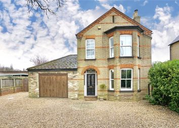 Thumbnail 4 bed country house for sale in Great North Road, Eaton Socon, St. Neots