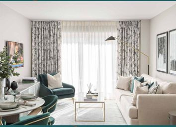 Thumbnail 1 bed flat for sale in Fermount House, Beaufort Park, London