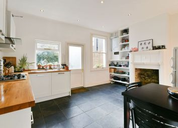 Thumbnail 2 bed terraced house for sale in Leverson Street, London