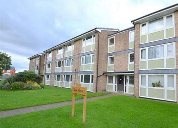 Thumbnail 2 bed flat for sale in Luqa House, Williams Close, Brampton, Huntingdon, Cambridgeshire