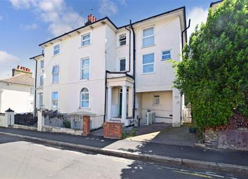 Thumbnail 1 bedroom flat for sale in Albion Road, Gravesend, Kent