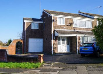 4 bed semi-detached house for sale in The Willows, Little Harrowden, Wellingborough NN9