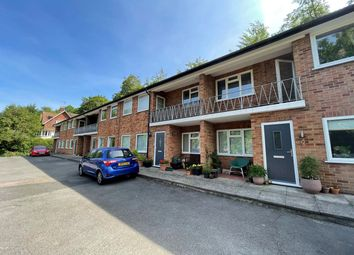 Thumbnail Flat for sale in Station Road, Amersham