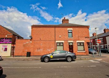 3 bed terraced house for sale in Fernie Road, Leicester LE5