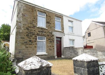 3 bed semi-detached house for sale in Midland Place, Llansamlet, Swansea, City And County Of Swansea. SA7