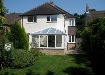 Thumbnail 3 bed semi-detached house to rent in Archway Road, Parkstone, Poole