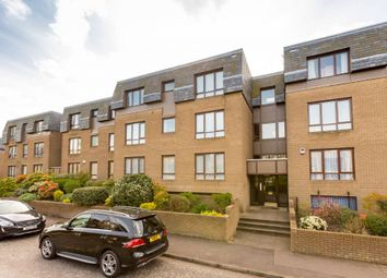 Thumbnail 2 bed flat for sale in 4/3 Rocheid Park, Fettes