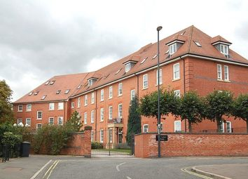 Thumbnail 2 bed flat to rent in Five Lamps House, Belper Road, Derby