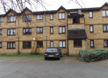 1 bed flat for sale in Dunnock Close, Edmonton N9