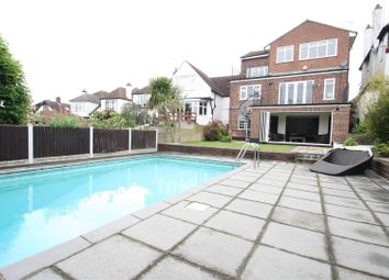 Thumbnail 4 bedroom property for sale in The Drive, Westcliff-On-Sea