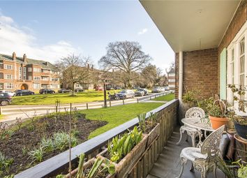 Thumbnail 3 bedroom flat for sale in Roehampton Close, London