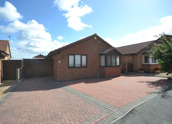 Thumbnail 3 bed detached bungalow for sale in Maes Seiriol, Abergele