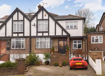Thumbnail 3 bed semi-detached house for sale in Glenmere Avenue, Mill Hill, London