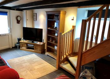 Thumbnail 1 bed cottage for sale in Chapel Hill, Newquay